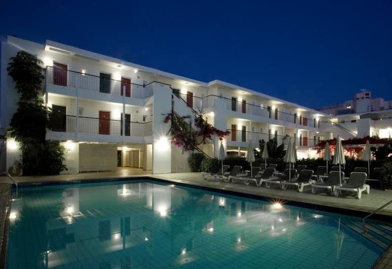 Nissi Park Hotel, Αγία Νάπα, Εξωτερική πισίνα