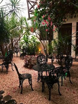 Fotografia do Lo Nuestro Petit Hotel em Tulum