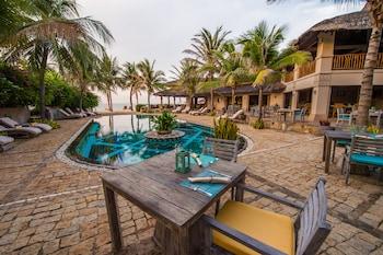 Gode tilbud på hoteller i Phan Thiet