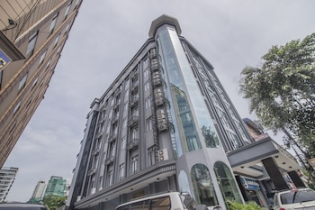 Picture of New York Hotel in Phnom Penh