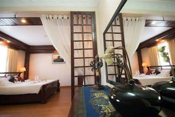 Gambar Angkor Pearl Hotel di Siem Reap