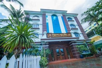 Picture of Angkor Pearl Hotel in Siem Reap