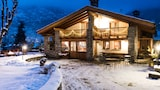 Book this Parking available Hotel in Courmayeur
