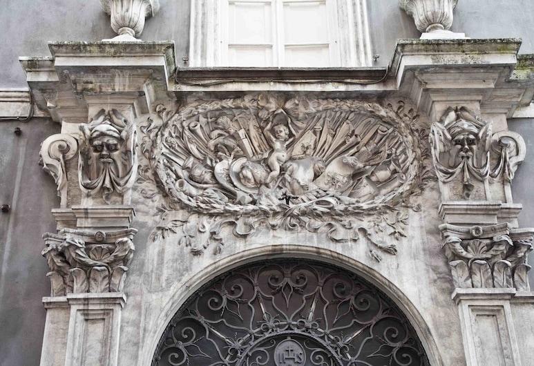 Relais San Lorenzo, Lucca, Hotel Front