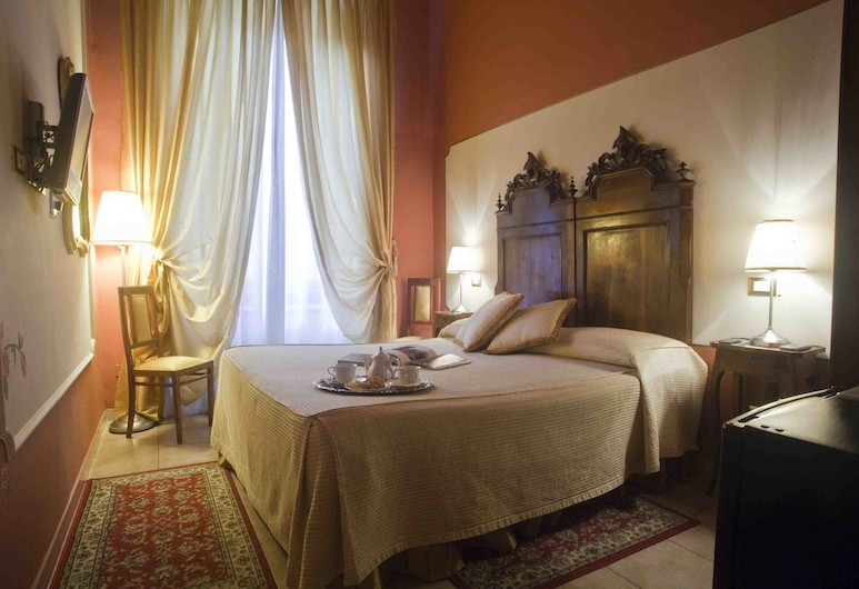 Relais San Lorenzo, Lucca, Double Room, Guest Room