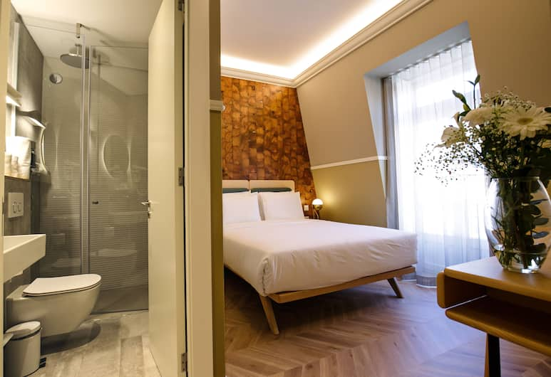 My Story Hotel Tejo, Lisbon, Double or Twin Room, Guest Room