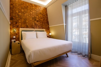 Obrázek hotelu Lisboa Tejo ve městě Lisabon