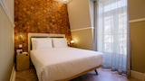Sélectionnez cet hôtel quartier  Lisbonne, Portugal (réservation en ligne)