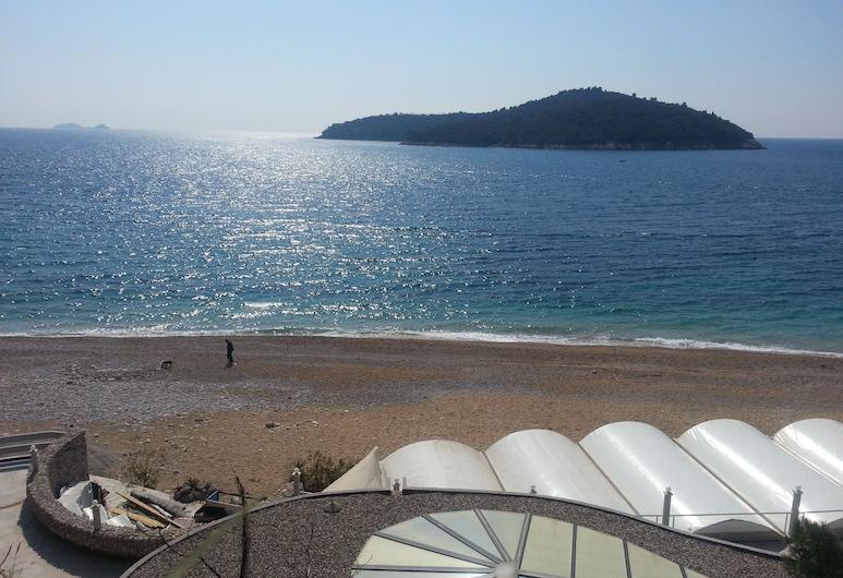 Dubrovnik Residence, Dubrovnik, Vista do imóvel