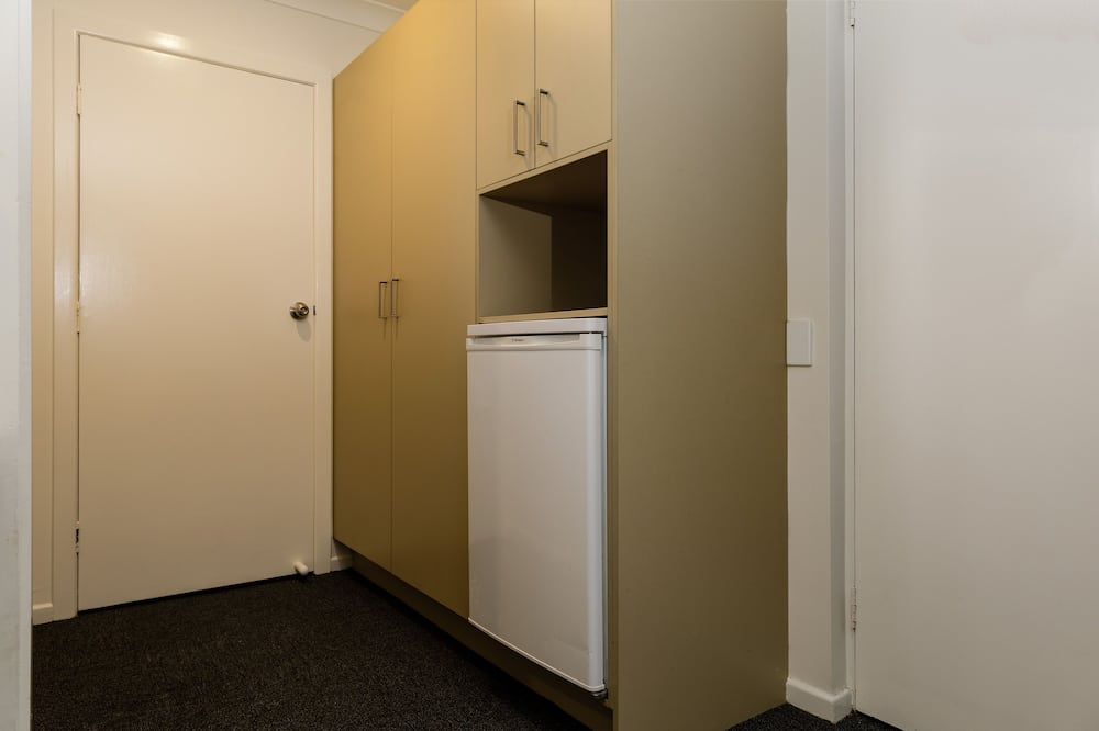 Superior Double Room Motel Room - 迷你冰箱