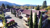 Book this Free wifi Hotel in Hanmer Springs