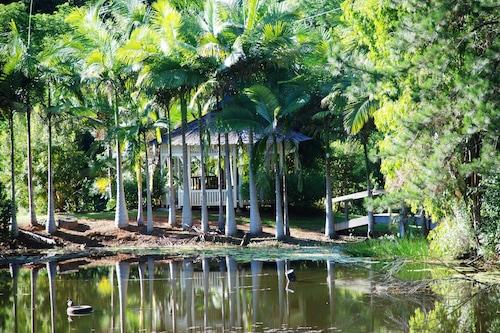 沃寧山雨林渡假屋/