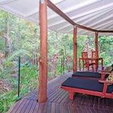 標準套房, 1 間臥室, 廚房 (Air Lodge) - 露台