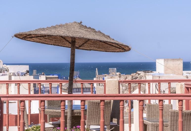 Villa Garance, Essaouira