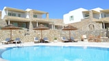 Choose this Apartment in Mykonos - Online Room Reservations