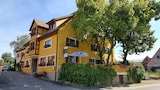Book this In-room accessibility Hotel in Steinsfeld