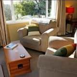 Ngatoroirangi Suite - Wohnbereich