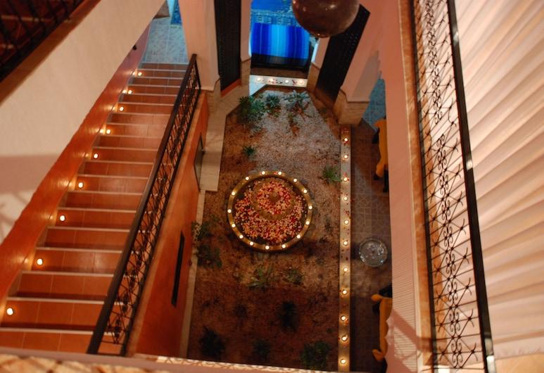 Dar Fatima Guest House, Taroudannt, Kiemas
