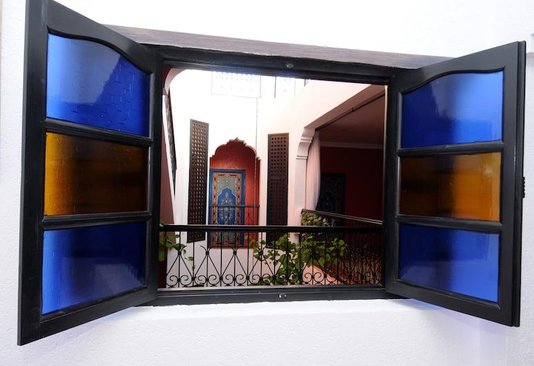 Dar Fatima Guest House, Taroudannt, Dvoulůžkový pokoj, Pokoj