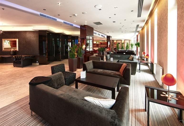 Holiday Inn Trnava, Trnava, Hall
