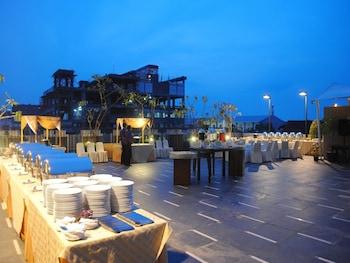 Semarang bölgesindeki Quest Hotel Simpang Lima - Semarang by ASTON resmi