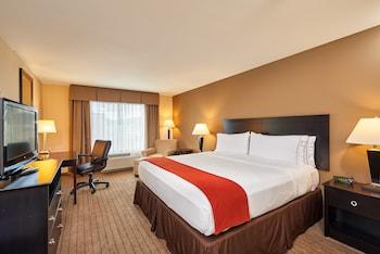 תמונה של Holiday Inn Express & Suites El Paso Airport Area באל פאסו