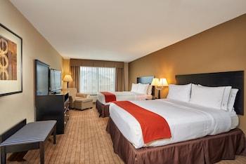 Gambar Holiday Inn Express & Suites El Paso Airport Area di El Paso