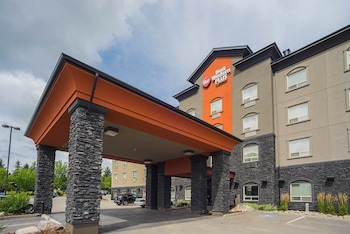 Picture of Best Western Plus The Inn At St. Albert in St. Albert
