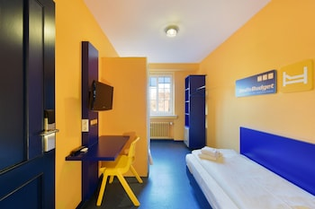 Picture of Bed'nBudget Expo-Hostel Rooms in Hannover