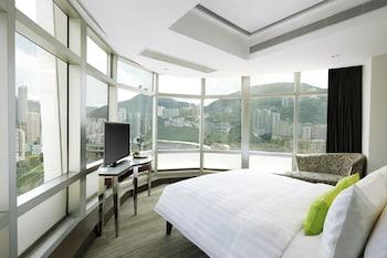 תמונה של Hotel Ease Causeway Bay בהונג קונג