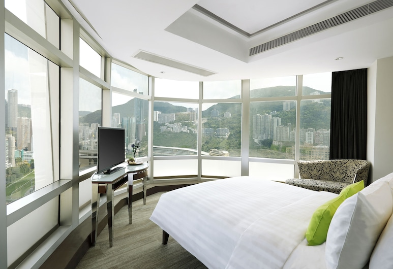 Hotel Ease Causeway Bay, Hongkong