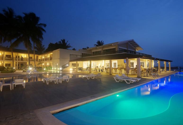 Sunset Beach Hotel, Serrekunda, Kolam