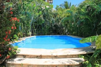 Fotografia hotela (Hotel Casa Barbara) v meste Isla Holbox