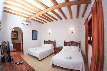 Picture of Hotel Casa Barbara in Isla Holbox