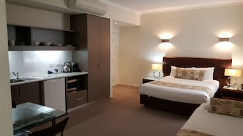 Picture of Quality Suites Fremantle in Fremantle