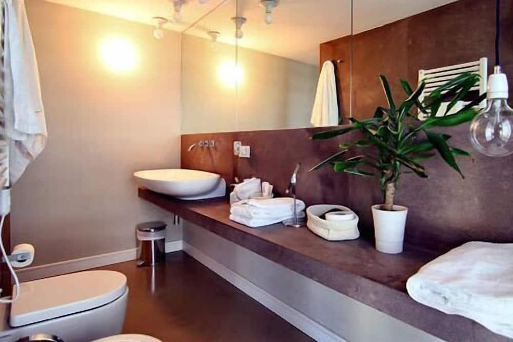 Suite Arapaima - Bathroom