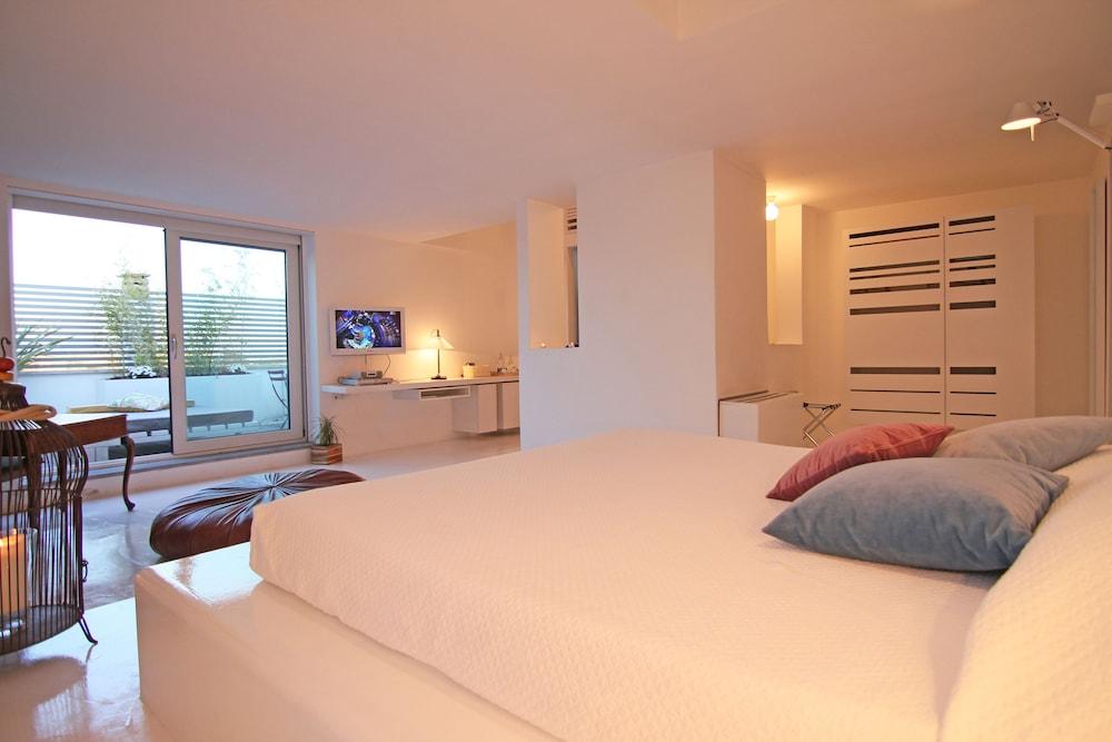 Prenota Suites in Terrazza a Roma - Hotels.com