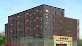 Sélectionnez cet hôtel quartier  à Shanghai, Chine (réservation en ligne)