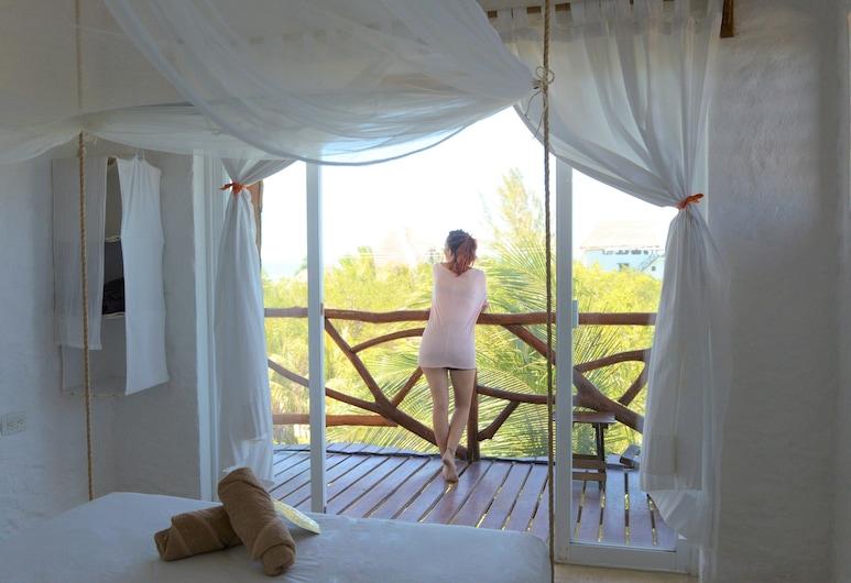 Casa Blat-Ha Holbox by Tribe Hotels, Isla Holbox, Habitacion Jardin, Terrass