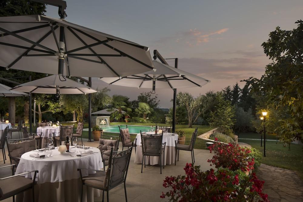 Heritage Hotel San Rocco, Brtonigla