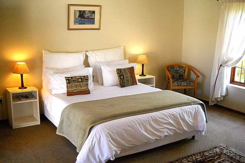 Baleia Guest Lodge Bed & Breakfast