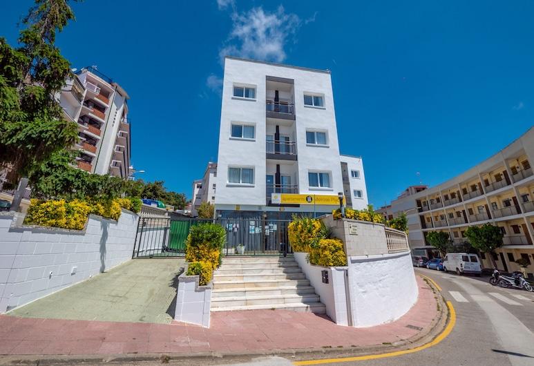 Apartaments AR Melrose Place, Lloret de Mar, Terasa