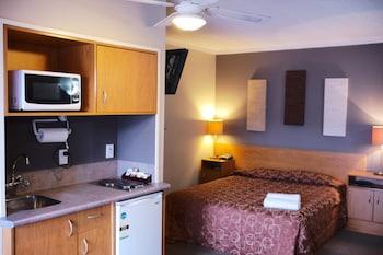 Foto di Kiwi Studios Motel a Palmerston North