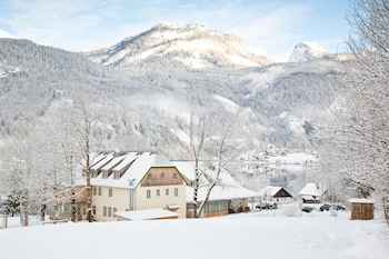 Picture of JUFA Hotel Grundlsee in Grundlsee