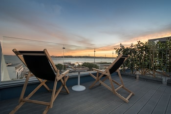 Picture of Lx Boutique Hotel in Lisbon
