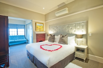 Foto The Saint James on Venice Luxury Guest House di Durban