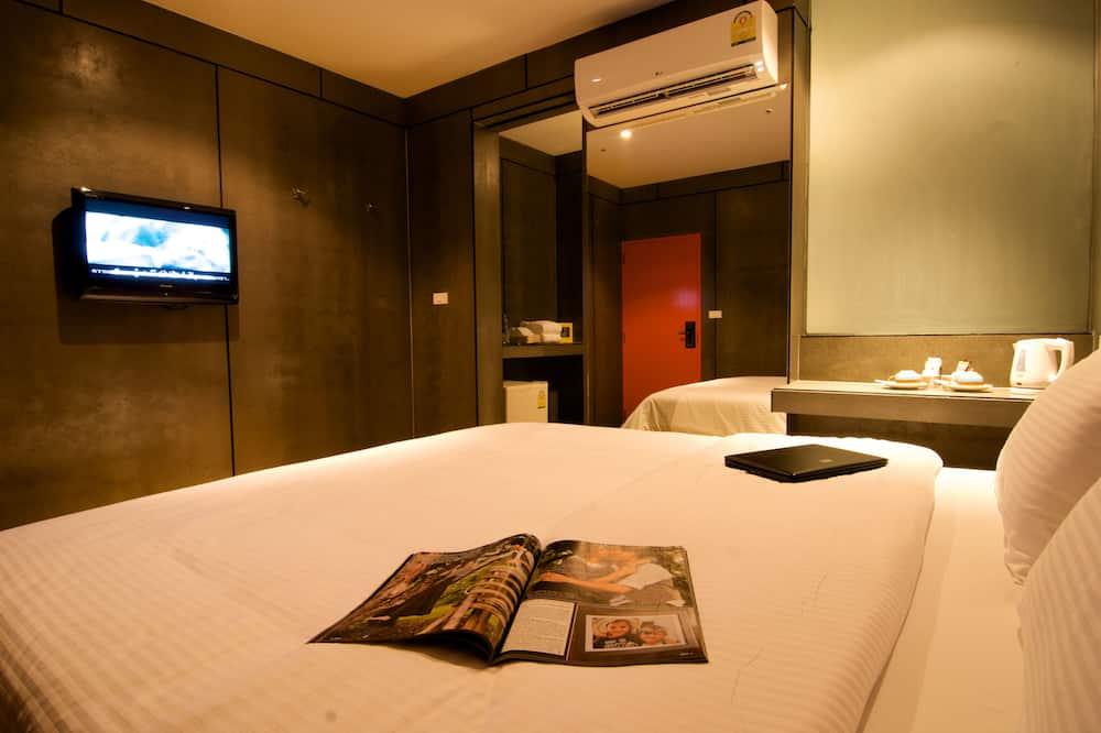 Standard Single Room, 1 Single Bed - Guest Room
