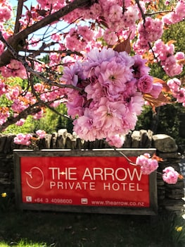 Picture of The Arrow Private Hotel in Arrowtown