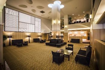 札幌市、ホテルサンルートニュー札幌の写真