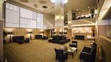 Nuotrauka: Hotel Sunroute New Sapporo, Saporas